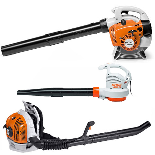 Stihl Power Blowers : Power tools stihl blowers bing images