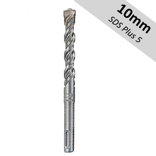 10mm SDS Plus Drill Bits
