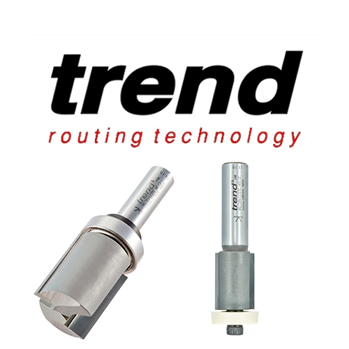Bearing Guided Trimmers