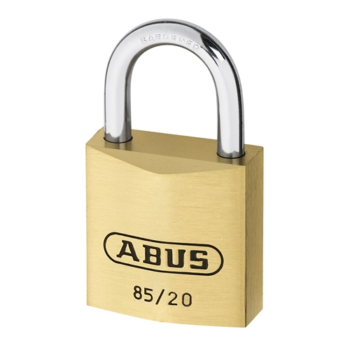 85 Series Brass Padlocks