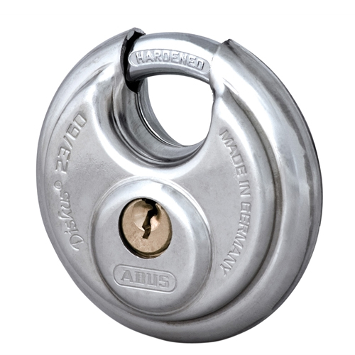Diskus Padlocks 23 Series