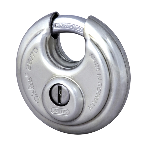 Diskus Padlocks 26 Series