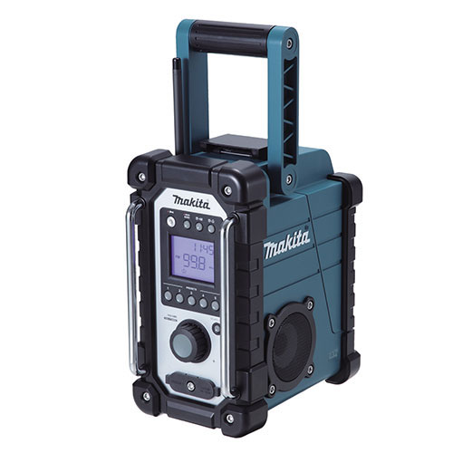 AM/FM Jobsite Radios