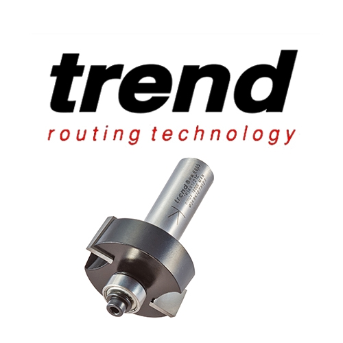 Rebater Router Cutters