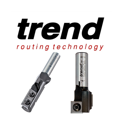 Rota-Tip Two Blade Router Cutters