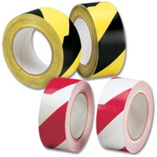 Safety Warning & Barrier Tapes