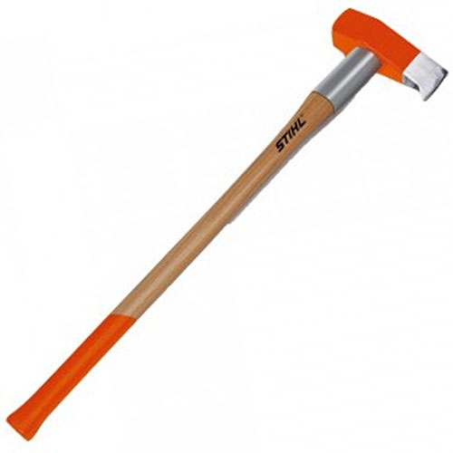 Log Splitting Axe