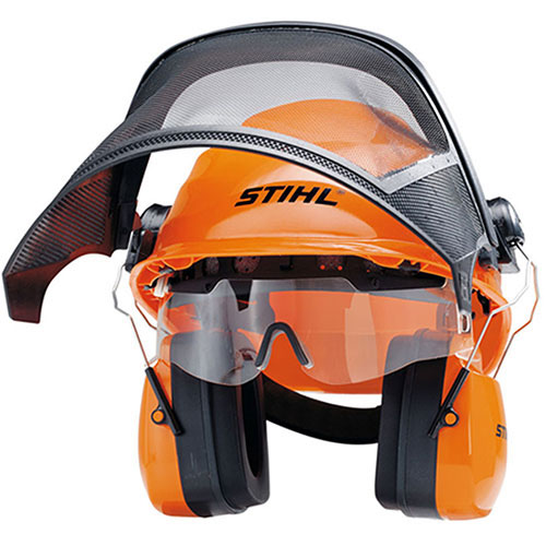 Helmets & Visors