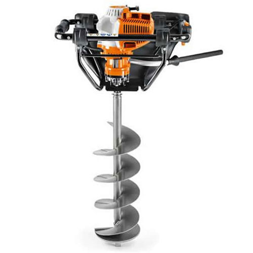 Stihl Earth Auger Drill
