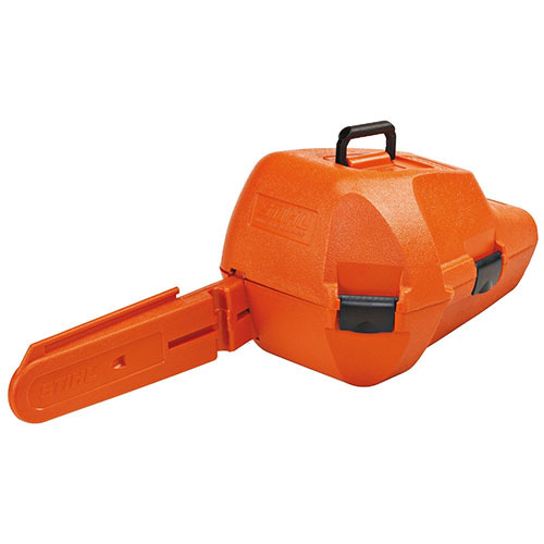 Chainsaw Storage