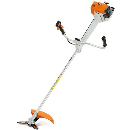 Petrol Strimmers & Brush Cutters