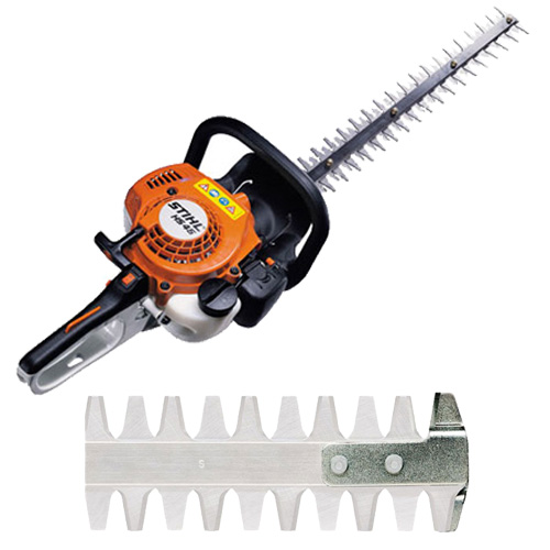 Stihl Hedge Cutters & Accessories