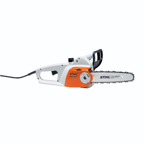 Electric & Battery Chainsaws