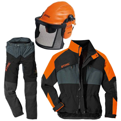 Stihl Protective Clothing & Accessories