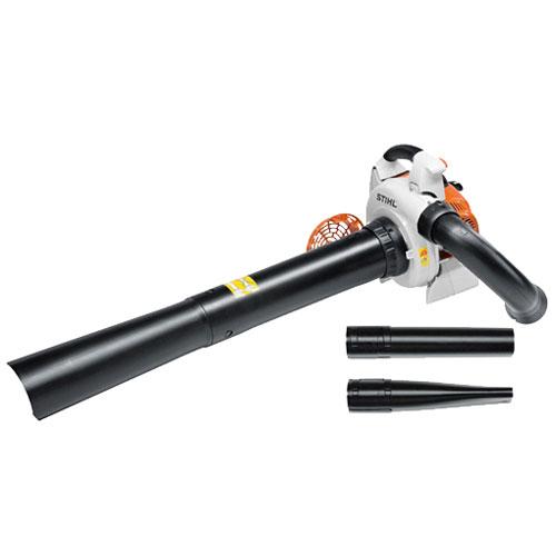 Petrol Blower & Vacuum
