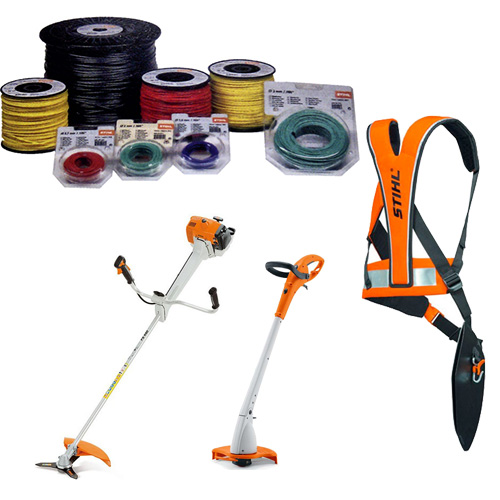 Stihl Strimmers & Accessories