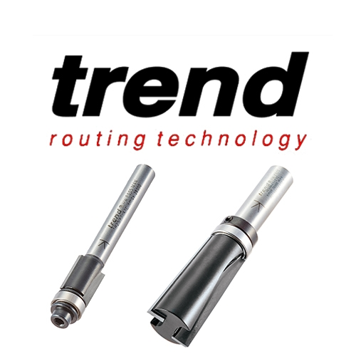 Trend Trade Router Cutters