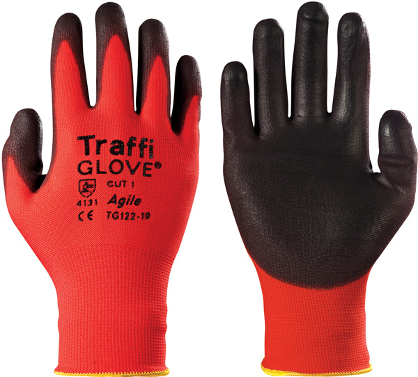 Cut & Puncture  Resistant Gloves