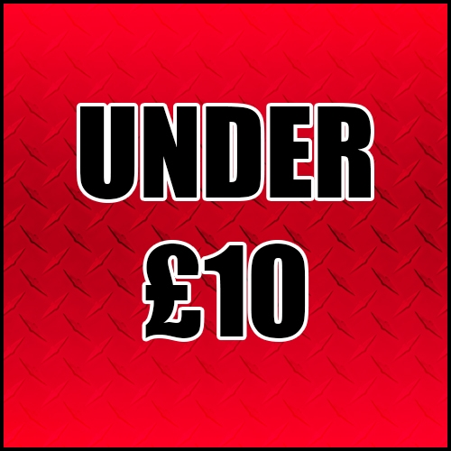 Items Under £10