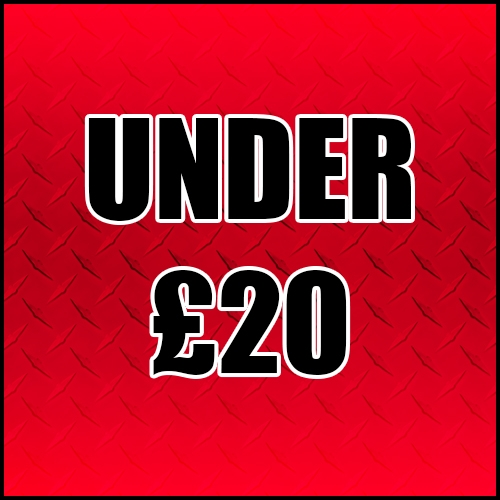 Items Under £20