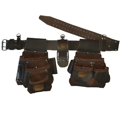 Tool Belt Pouch Sets