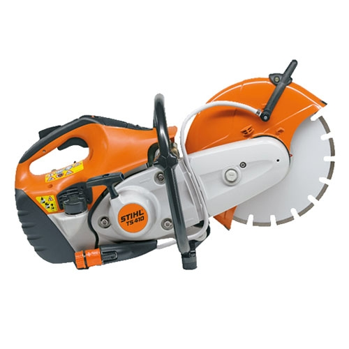 Petrol Disc Cutter