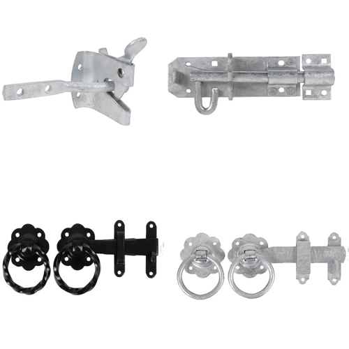 Latches & Hasps