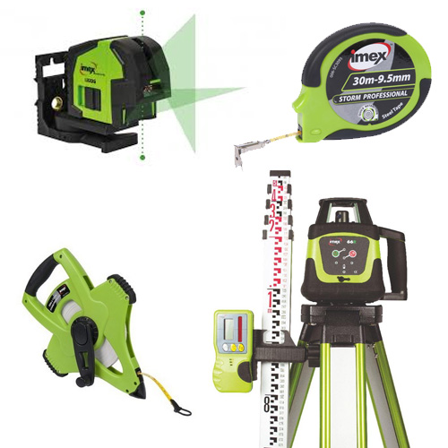 Imex Surveying Equipment