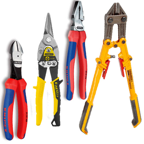 Pliers Snips & Croppers