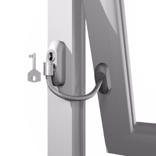 High Security Window Restrictors