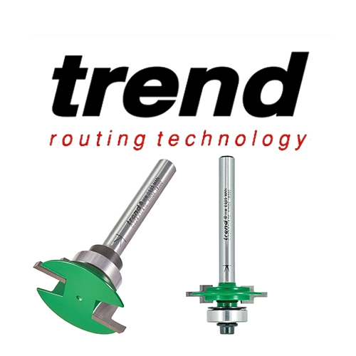 Weatherseal Router Cutters