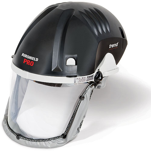 Trend Air/Pro Respirator & Accessories