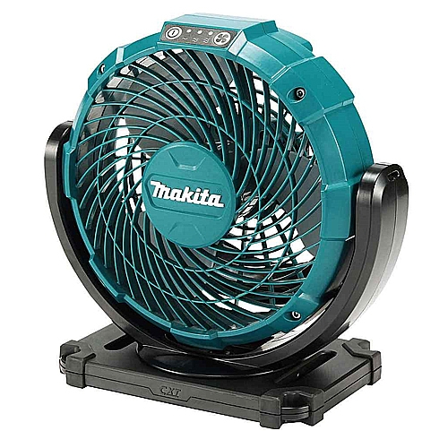 Fans and Cooling