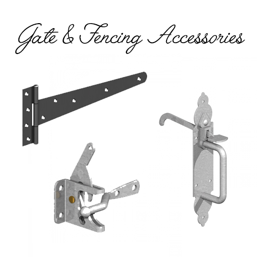 Gate & Fencing Accessories