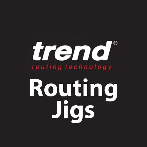 Trend Routing Jigs