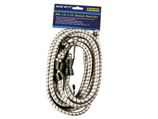 Bungee Cord 72in 2 Piece B/S45451