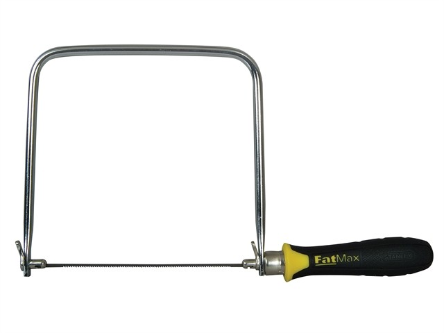 Stanley STA015106 FatMax Coping Saw