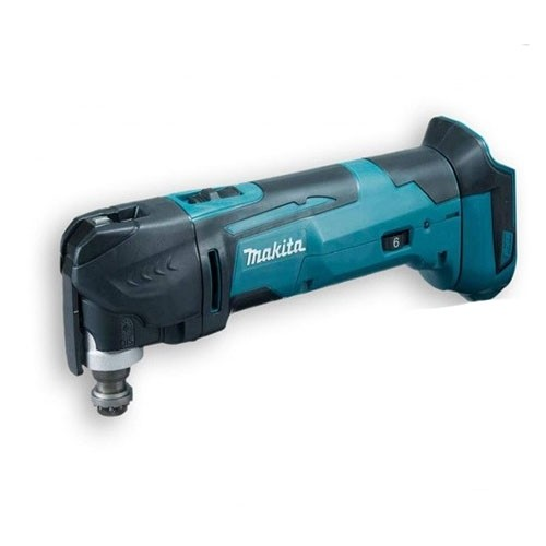 makita dtm51zj 18v multi tool cordless. Black Bedroom Furniture Sets. Home Design Ideas