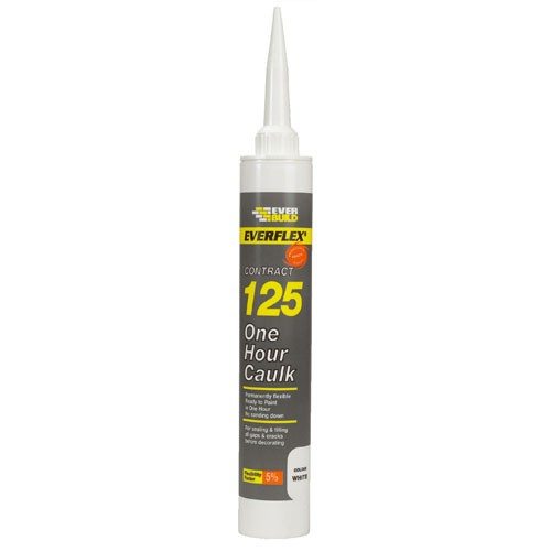 Everbuild 125 One Hour Calk - C4
