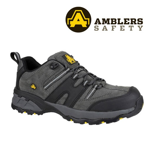 Amblers FS188N Safety Trainers