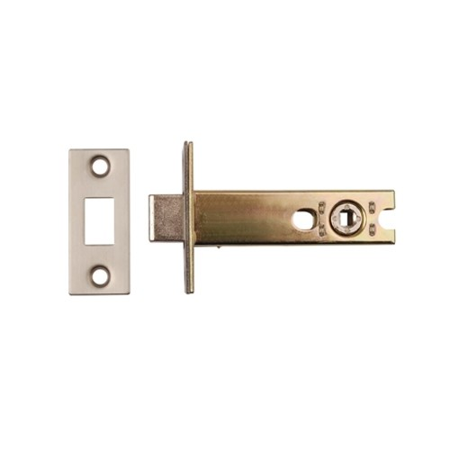 Dale Hardware 63mm Mortice Tubular Deadlock DH2218