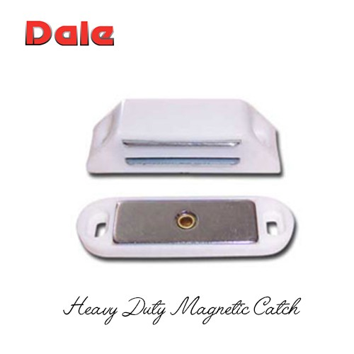 Dale Hardware 2227 Heavy Duty Magnetic Catch