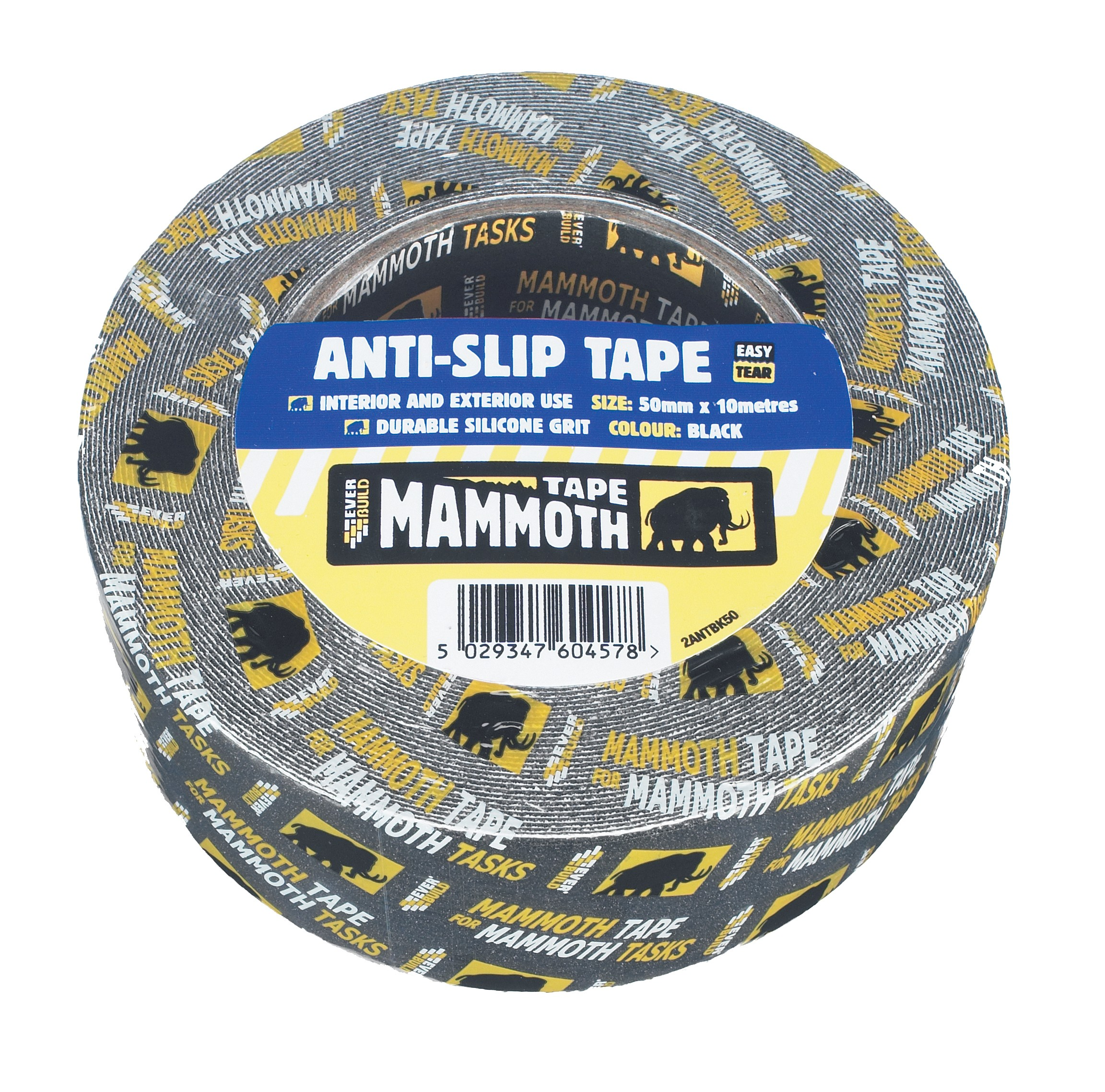 Everbuild Anti-Slip Tape - 5m