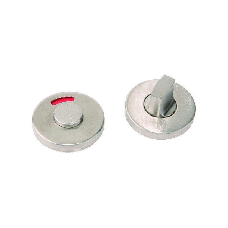 Briton Bathroom Turn & Indicator Set - Stainless Steel 4210.8.SS