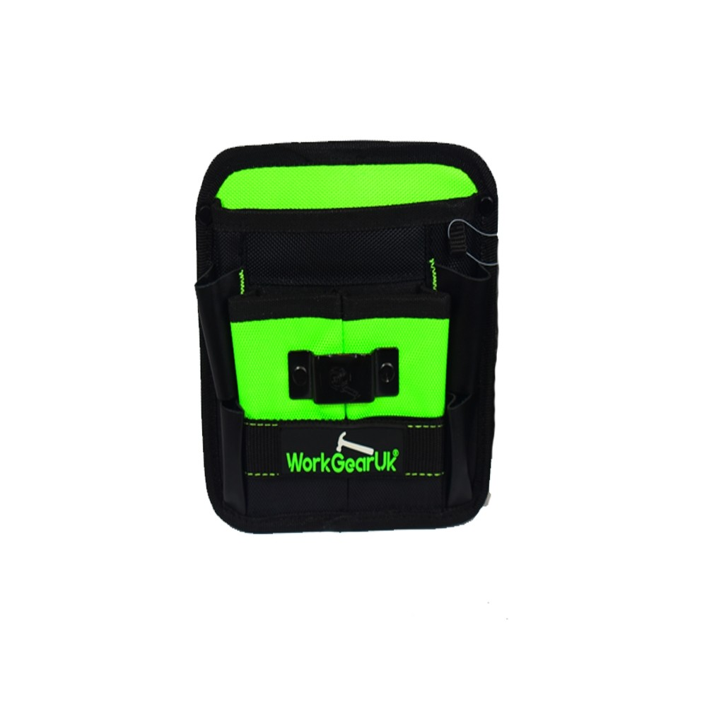 Work Gear Uk 7 in one Pocket and pencil pouch WG-PX07