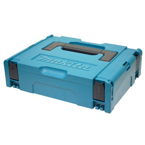 Makita Makpac 1 Case Type 1 821549-5