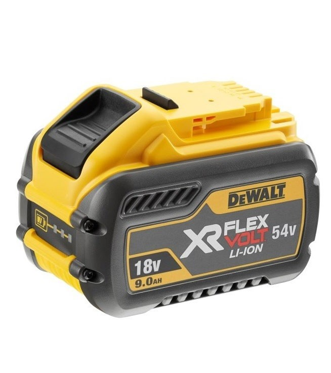 DeWalt DCB547 xr FleVolt Battery 9.0 Ah