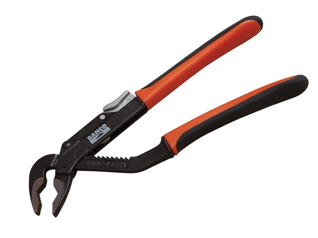 Bahco Slip Joint Plier 250mm 8224
