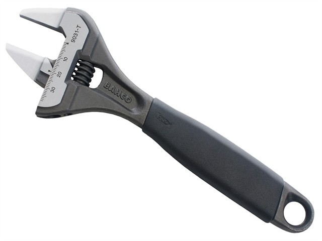 Bahco  ERGO Slim Jaw Adjustable Wrench 150mm (6in) 9029T BAH9029T