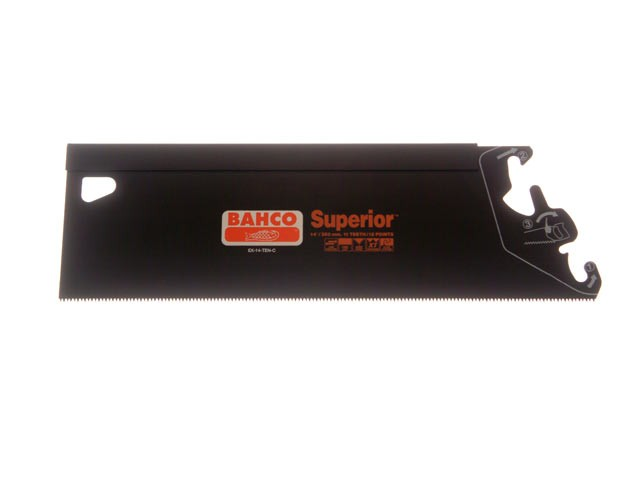 Bahco BAHEX14TEN ERGO Handsaw System Superior Blade 350mm (14 in) Tenon